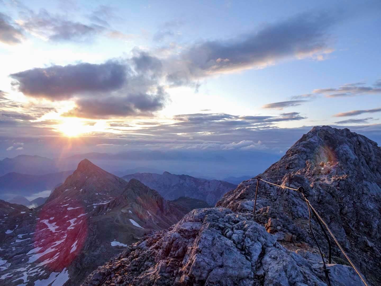Verbeter je uithoudingsvermogen en haal meer uit jezelf en de bergen.